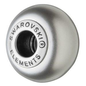 SWAROVSKI® BeCharmed Pearl Light Grey