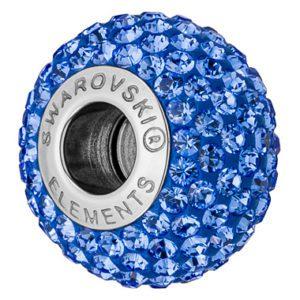 SWAROVSKI® BeCharmed PAVÉ Sapphire