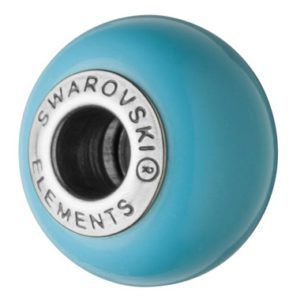 SWAROVSKI® BeCharmed Pearl Turquoise