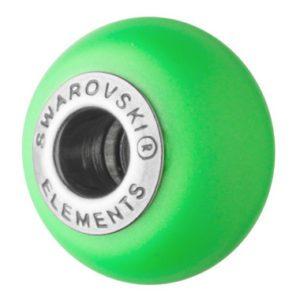 SWAROVSKI® BeCharmed Pearl Neon Green
