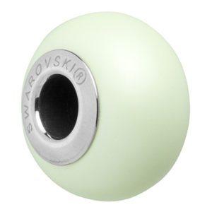 SWAROVSKI® BeCharmed Pearl Pastel Green