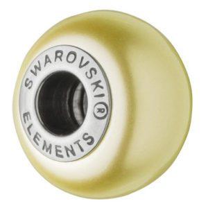 SWAROVSKI® BeCharmed Pearl Gold